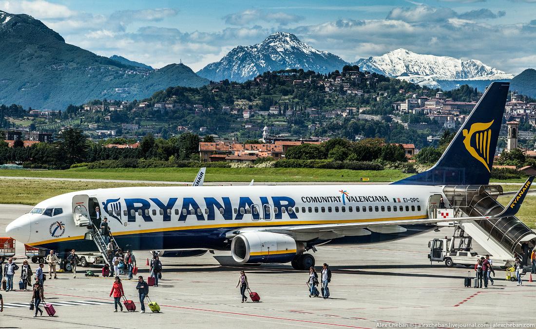 Ryanair: 5 правил, которые необходимо знать, чтобы летать за 5 евро!